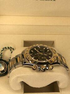 Rolex Daytona 116503 Stahl Gold 2020