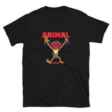 ANIMAL Stickman, Muppets, Pearl Jam