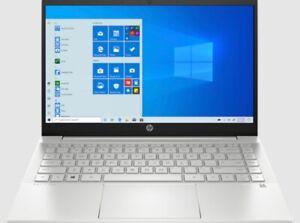 """HP Pavilion 14t-dv000 14"""" i5-1135G7 16GB 256GD SSD+16GB Intel Intel® Wi-Fi 6 AX"""