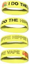 I DO THE HIPPIE HIPPIE VAPE Bracelet - Unisex and Unique - START A COLLECTION