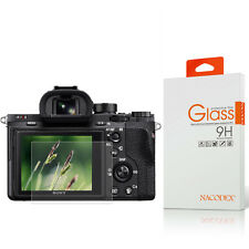 Nacodex Tempered Glass Screen Protector For Sony RX100 III /RX100 IV /RX1 /