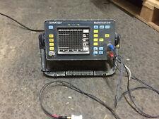 SONATEST MASTERSCAN 330 Ultrasonic Flaw Detector