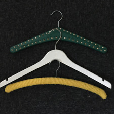Retro - Selection of 3 French Vintage Clothes Hangers (Era 1960's)