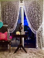 Indian Gypsy Hippie Living Room Decor Wall Hanging Boho Bohemian Mandala Curtain