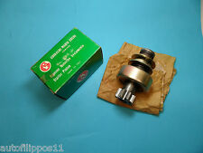 FIAT NECKAR, STARTER DRIVE/START GEAR PINION, NEW