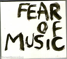 Fear of Music - (cd 2006)