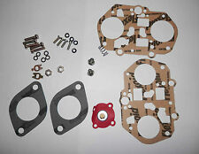 DELLORTO DRLA 36/40 CARBURETORS FACELIFT KIT