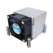Dynatron K650 2U Server Copper Base CPU Cooler Fan for Intel socket 1156/1155