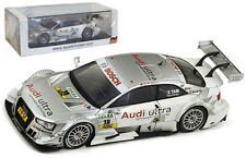 Spark SG048 Audi A5 #18 DTM 2012 - Adrien Tambay 1/43 Scale Limited Edition