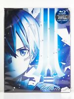 3 - 7 Days | Sword Art Online Ordinal Scale Blu-ray Limited ver from JP