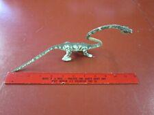 Jurassic Park original 1993 dinosaur Tanystropheus