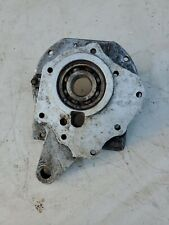 Austin Healey Gearbox BN1 100 1953 1954 1955 overdrive adapter plate 100-4   5
