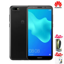 "Huawei Y5 2018 5.45"" Dual Sim Smartphone 2GB RAM+16GB Europea ES +Altavoz Divoom"