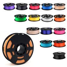 3D Drucker PLA/ABS 1.75mm / Printer Filament - Spule Trommel 10M for each NEU