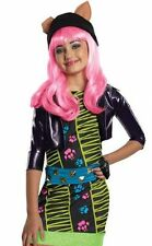 Monster High Howleen Wolf Child Costume Size Small/Petit  4-6