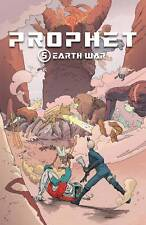 Prophet Vol 5 Earth War Tpb Image Comics