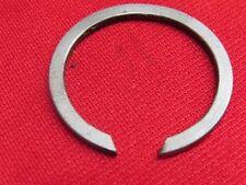 NOS 1939-48 Ford transmission synchronizer hub / mainshaft snap ring    81A-7059
