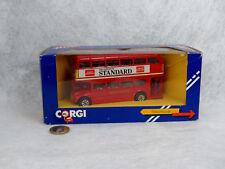 "Corgi C469/15 Bus Routemaster ""The London Standard""  Neuf/Boite (#A19)"