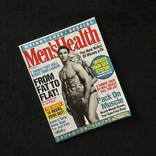 Men's Health Magazine - Weight Loss Special - July 2009