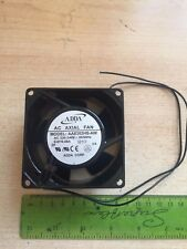 Adda  AA8382HS-AW   Axial Fan Sleeve Bearing 230 VAC   80 x 80 x 38mm    Z1669