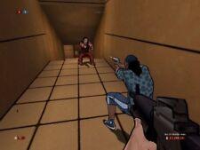 Original Microsoft XBOX SPIEL XIII Dreizehn 13 SHOOTER inkl. XBox Live NEU & OVP