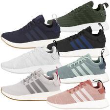 Adidas nmd_r2 Women zapatos señora casual zapatillas torsion ZX Flux 700 Energy