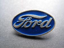 Anstecknadel Ford 60íger Jahre