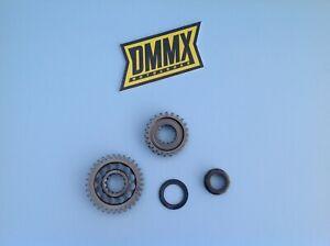 Yamaha YZF 450 Primary Crank Shaft Drive Gear  06 - 09