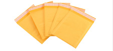 (MALAYSIA READY STOCK) (1 set= 5 pieces) bubble mailer 11x13cm envelope shipping