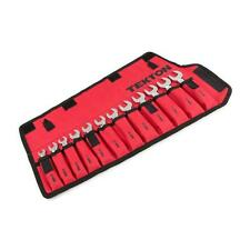 Tekton Tools Metric Stubby Combination Wrench Set 12 Piece Wrenches 8-19 mm Tool