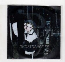 (IG753) Py, Ghostdance EP - DJ CD