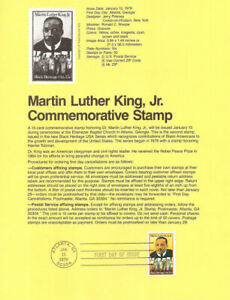 #Black Heritage Collection of Souvenir Pages (9)