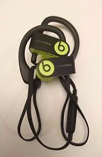 Genuinos Beats By Dr. Dre Powerbeats 3 inalámbrico de auriculares del oído-gancho-Shock amarillo