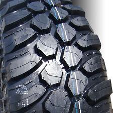 Joyroad MT200 33 12.5 R15 Mud Terrain tyres Triton Navara Hilux BT50 Colorado