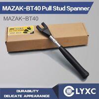 SFX 1 Piece MAZAK-BT40 Pull Stud Spanner MAZAK BT40 Retention Knob Wrench