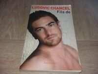 FILS DE... / LUDOVIC CHANCEL