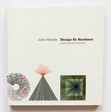 Design by Numbers by John Maeda (Hardback, 1999)