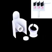 Glue Ring And Strip Eyelash Holder Pallet Set For Eyelash Extensions Eyebrow MRG