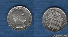 Monaco - 1/2 Franc Rainier III 1982 Qualité TTB+ 457000 Exemplaires  - MONACO