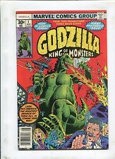 GODZILLA: KING OF THE MONSTERS #1 (9.2 OR BETTER)!