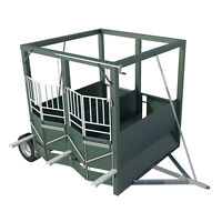 Two Horse Racing Starting Gate Plans DIY Starting Barriers For Training Sports