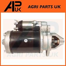 Perkins A3.152 A4.203 AD3.152 AD4.203 Engine Starter Motor 12V 1.8KW LRS190