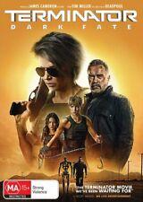 Terminator - Dark Fate (DVD, 2020)