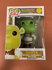 Funko Pop! Shrek - #278 - Dreamworks -