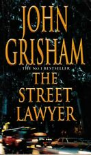 JOHN GRISHAM The Street Lawyer 1998 SC Book