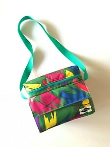 Vintage Willow Australia Soft Esky Small size Cooler bag