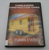 Tumbleweed: The Complete Resource to Building Your Tiny House on Wheels DVD