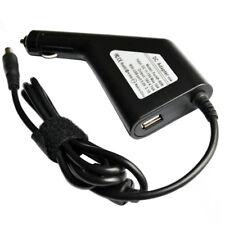 90W Laptop Car Charger Adapter For HP Pavilion DV4 DV5 DV6 DV7 DV8 19V 4.74A A0