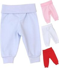 BabyPrem Premature Baby Clothes Pair of Tiny Trousers Leggings Joggers 1.5-7.5lb