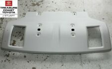 TOYOTA TUNDRA 2007-2011 FRONT SKID PLATE SMALL ENGINE UNDERCOVER V8 & V6 MODELS